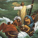A coragem cristã