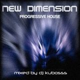 New dimension progressive house