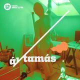 UP Podcast #94 - Ál Tamás