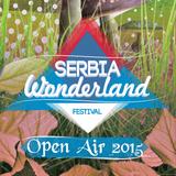 Serbia Wonderland Open Air 2015 - PROMO MIX
