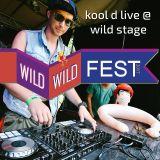 live @ wild stage ( wild wild fest 2017 )
