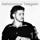 The Clairvoyants Presents: 17 Astronomical Telegram