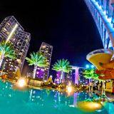 DJ Big EFF - Miami Rooftop Sessions 2017