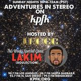 ADVENTURES IN STEREO w/ LAKIM (SOULECTION)