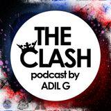 THE CLASH # 4