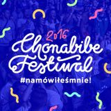 Jahdeck zaprasza na Chonabibe Festiwal 2016