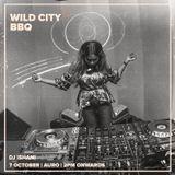 Guest Mix 100 - DJ Ishani (Wild City BBQ) [07-10-2017]