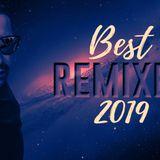 DANI GRIGU - BEST REMIXES (2019) | 3 Hours