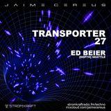 Transporter 27 ft Ed Beier @ STROM:KRAFT Radio