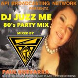 DJ JUZZ ME PARTY SET mixed by PAUL GUEVARRA