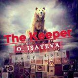 O. ISAYEVA - The Keeper ( July 2017)