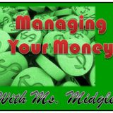 Unit One - Earning and Managing An Income