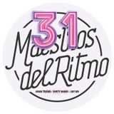 Maestros del Ritmo vol 31 - Official Mix by John Trend, Dirty Nano & Jay Ko