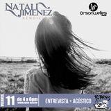 Ktarsis con Natali Jimenez 11-11-16
