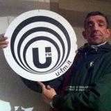 One-Two-Three-Four / Luzy L on U-FM / 11 Marzo 2013