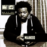Manoo - Recorded Live at West Coast Weekender - May 6, 2017