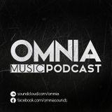 Omnia Music Podcast 027 (25-02-2015) Live from #ASOT700 Utrecht, Netherlands