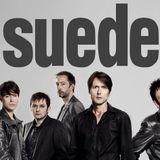 Suede Part 1 (July 2011)