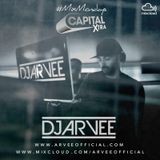 #MixMondays DJ Charlesy's Resident Guest Mix On Capital Xtra @DJARVEE
