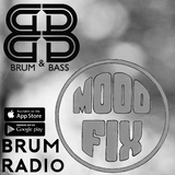 Moodfix on the Brum & Bass Residency with Danny de Reybekill (19/04/2018)