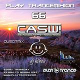 Play Trancemixion 066 by CASW!