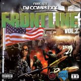 DJ Complexx Presents Frontline Vol.2