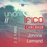 Johnne Lemand │UNION PAZIFICO 15 PROMO SESSION 03