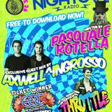 Night Owl Radio 026 ft. Axwell Λ Ingrosso and Throttle
