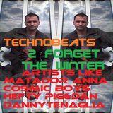 #Technobeats 2 forget da Cold Winter #Cologneandy #Frechen #Technofamily #drumcode #anna #matador