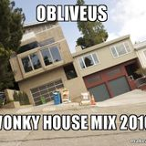 WONKY HOUSE MIX 2016