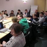 Drugie spotkanie DKDS Targówek