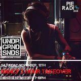 Underground Sounds: Nancy [Special Guest Mix]