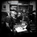 The Nick Richards Show with Johnny Bro, Macca, Razor and Chris 9th April 2013