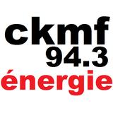 CKMF 94.3 FM Montréal - Le Loft - Thanks god it's friday - Nov 2005 - Dj Perry The Wizzard Lamarre