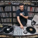 Bleep Radio #352 by Trevor Wilkes