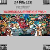 DJ DNA Jah - Dancehall Specials Vol 3