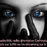 Soirée Age de Glace avec Manny et Sid durant Ipnotika Unit : Radio 666