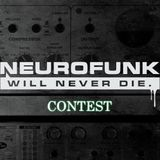 Neurofunk will never die contest mix