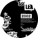 DJ Wiz - Rap History Mix 2002 Pt.1