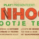 Live @ Puinhoop 12-10-2013