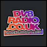 DV8 Sessions: Devastate - Oldskool Mix 27.10.16
