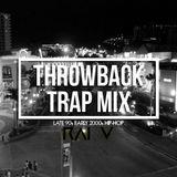 DJ Rai V - Late 90s Early 2000s Hip Hop (Throwback Trap Mix)