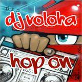 dj Voloha - Hop on