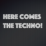 Here comes the Techno! (Dom's Sixty-First B-Day Mix)