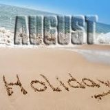 Dasalv pres - August Holiday mix