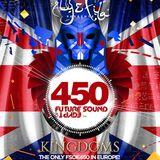 Ferry Corsten - Live @ Future Sound Of Egypt 450 (Manchester, UK) - 01.10.2016