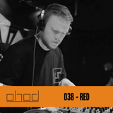 #038 - RED - DnB