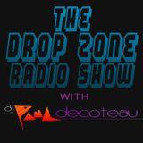 Paul DeCoteau - Mix 96.9 FM 'The Drop Zone(Mini Soulful Mix)