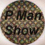 The P Man Show 28 Jul 2016 Sub FM