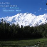 Yellow XXVII -- ARTrance State ON Himalayan 77. (Nanga Parbat) -- 16-02-2019